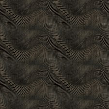 Seaweed Bronze Novelty Drapery and Upholstery Fabric by S. Harris