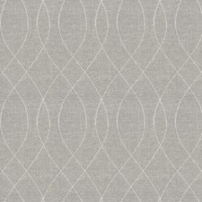 Quartz Embroidery Drapery and Upholstery Fabric by Stroheim