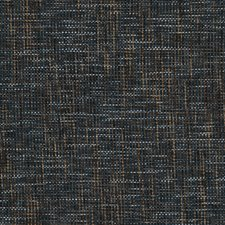 Cobalt Texture Plain Drapery and Upholstery Fabric by Fabricut