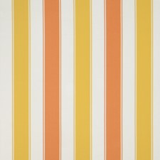 Citrus Stripes Drapery and Upholstery Fabric by Fabricut