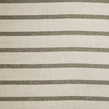 Grey Stripes Drapery and Upholstery Fabric by Fabricut