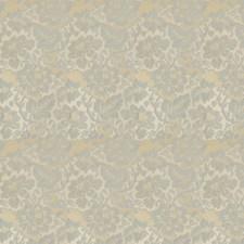 Sky Damask Drapery and Upholstery Fabric by Fabricut