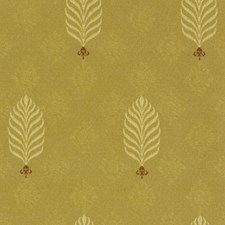 Aged Gold Drapery and Upholstery Fabric by Robert Allen