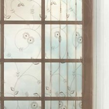 Ecru Drapery and Upholstery Fabric by Robert Allen