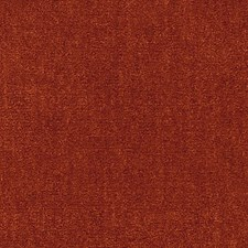 Brick Solid Drapery and Upholstery Fabric by Vervain