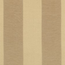 Khaki Stripes Drapery and Upholstery Fabric by Vervain