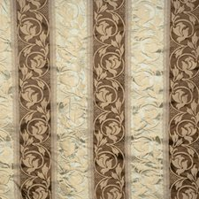Pewter Jacquard Pattern Drapery and Upholstery Fabric by Vervain