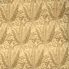 Doeskin Leaves Drapery and Upholstery Fabric by Vervain