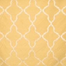 Goldust Lattice Drapery and Upholstery Fabric by Vervain