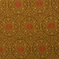 Topaz Jacquard Pattern Drapery and Upholstery Fabric by Vervain