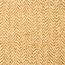 Cream Blush Herringbone Drapery and Upholstery Fabric by Vervain