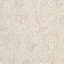 Alabaster Drapery and Upholstery Fabric by Robert Allen