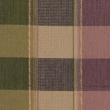 Plum Drapery and Upholstery Fabric by Robert Allen