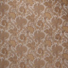 Harbor Gray Paisley Drapery and Upholstery Fabric by Stroheim