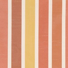 Lollipop Stripes Drapery and Upholstery Fabric by Trend