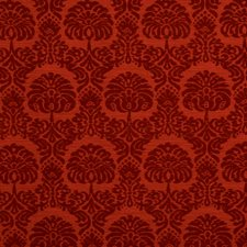 Azalea Asian Drapery and Upholstery Fabric by Trend