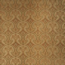 Linen Paisley Drapery and Upholstery Fabric by Trend