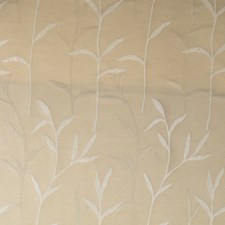 Pearl Leaves Drapery and Upholstery Fabric by Trend