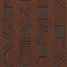 Chocolat Drapery and Upholstery Fabric by Robert Allen/Duralee