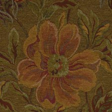 Chestnut Drapery and Upholstery Fabric by Robert Allen /Duralee