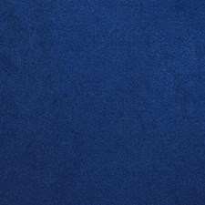 Prussian Blue Solid Drapery and Upholstery Fabric by S. Harris