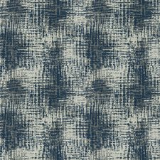 Cobalt Contemporary Drapery and Upholstery Fabric by Trend
