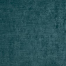 Keppel Blue Solid Drapery and Upholstery Fabric by S. Harris