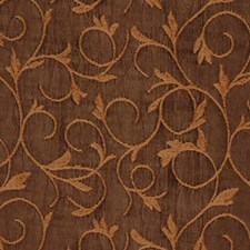Russett Drapery and Upholstery Fabric by RM Coco