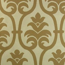 Carmel Drapery and Upholstery Fabric by B. Berger