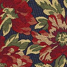 Lapis Drapery and Upholstery Fabric by Robert Allen