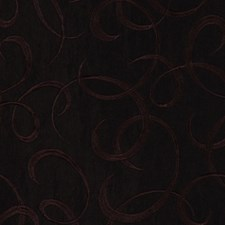 Onyx Embroid Drapery and Upholstery Fabric by RM Coco