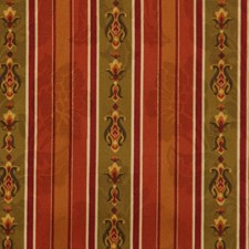 Indian Sky Drapery and Upholstery Fabric by RM Coco