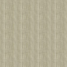 Latte Stripes Drapery and Upholstery Fabric by Trend