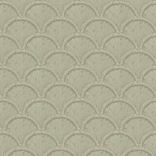 Taupe Bargello Drapery and Upholstery Fabric by Trend