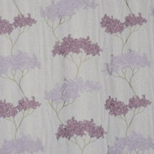 Lilac Drapery and Upholstery Fabric by RM Coco