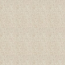 Blush Paisley Drapery and Upholstery Fabric by Trend