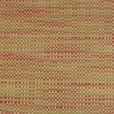 Rhubarb Pie Drapery and Upholstery Fabric by B. Berger