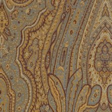 Persian Drapery and Upholstery Fabric by RM Coco