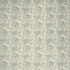 La Mer Jacobean Drapery and Upholstery Fabric by Fabricut