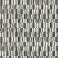 Charcoal Print Pattern Drapery and Upholstery Fabric by Fabricut