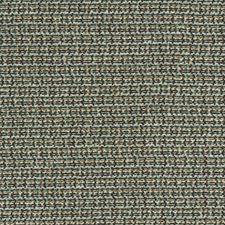 Blue Tang Texture Plain Drapery and Upholstery Fabric by S. Harris