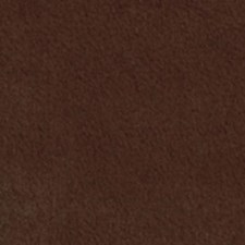 Chestnut Faux Leather Drapery and Upholstery Fabric by Duralee