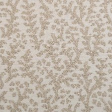Linen Leaf Drapery and Upholstery Fabric by Duralee
