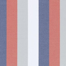 Marine Stripe Drapery and Upholstery Fabric by Duralee