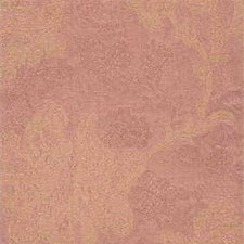 Pink/Beige Damask Drapery and Upholstery Fabric by Kravet