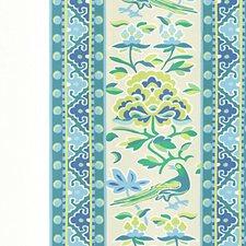 Coastal Drapery and Upholstery Fabric by Scalamandre