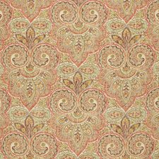 Gemstone Drapery and Upholstery Fabric by Schumacher
