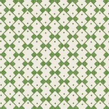 Chelsea Green Drapery and Upholstery Fabric by Schumacher