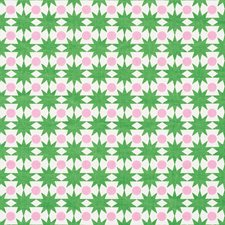 Watermelon Drapery and Upholstery Fabric by Schumacher