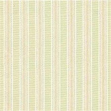 Beige Stripes Drapery and Upholstery Fabric by Kravet